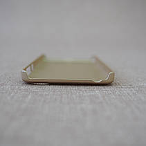 Накладка Nillkin Super Frosted Shield Xiaomi Redmi 4a gold EAN/UPC: 6902048134355, фото 3