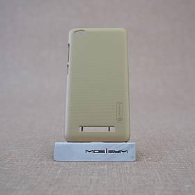 Накладка Nillkin Super Frosted Shield Xiaomi Redmi 4a gold EAN/UPC: 6902048134355