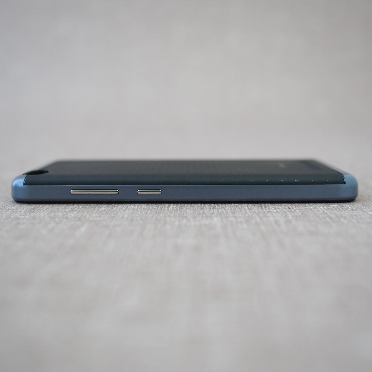 Чехол iPaky Xiaomi Redmi 4a grey 4A Для телефона