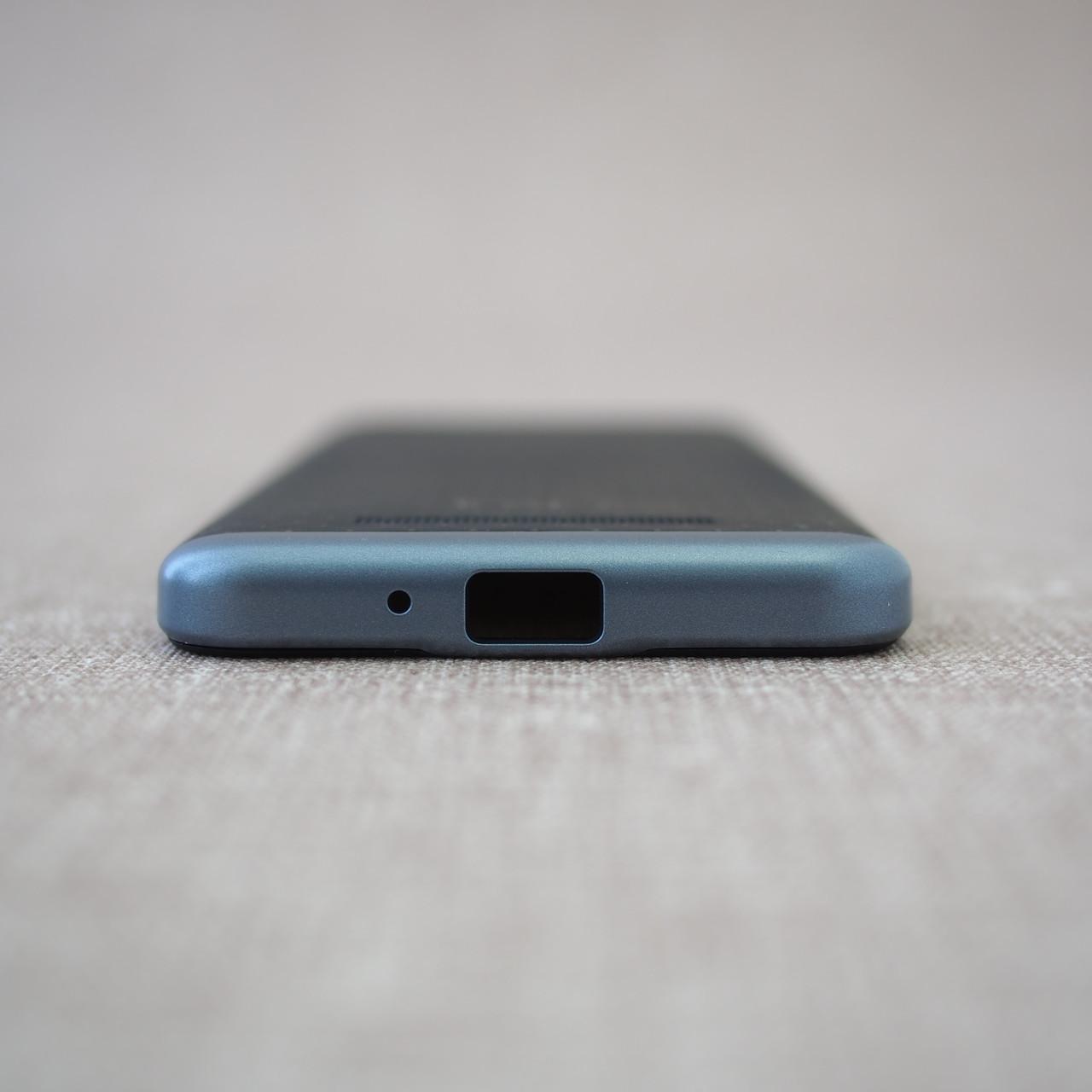 Чехол iPaky Xiaomi Redmi 4a grey 4A Для телефона Серый
