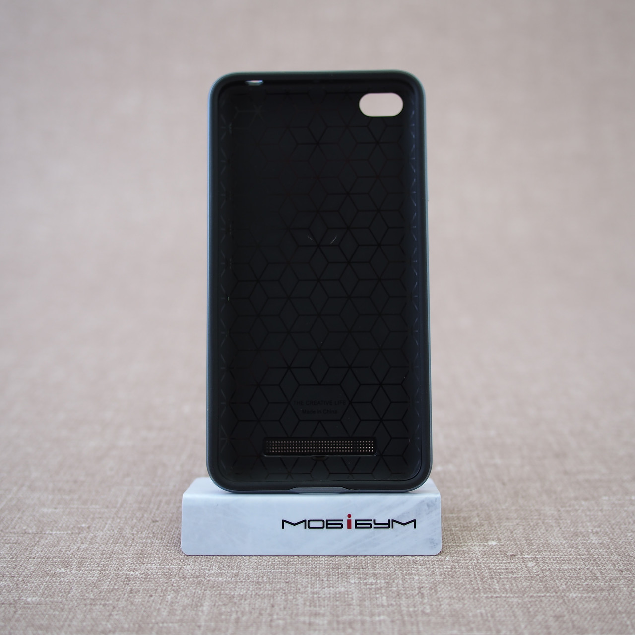 Чехол iPaky Xiaomi Redmi 4a grey