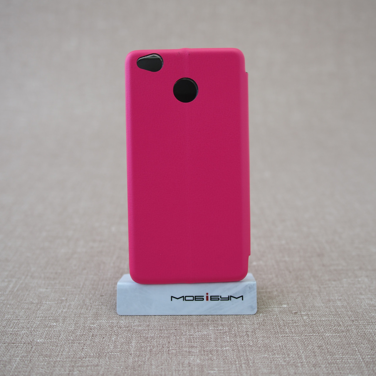 Чехол G-Case Xiaomi redmi 4x pink Redmi 4X Для телефона