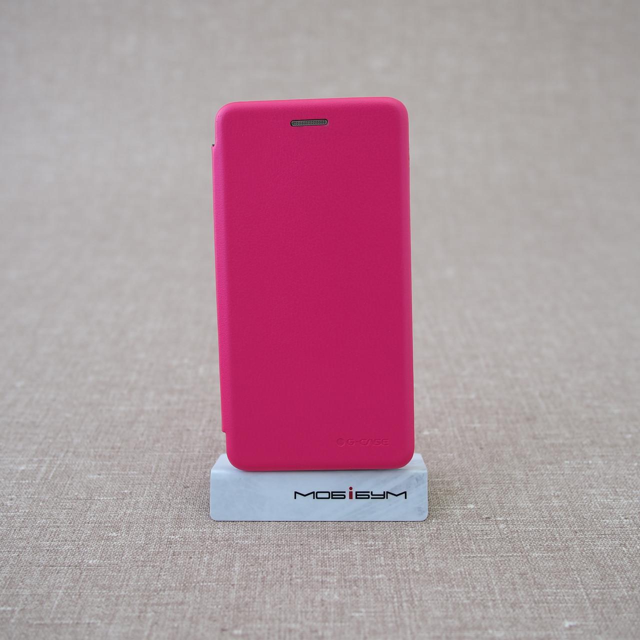 Чехол G-Case Xiaomi redmi 4x pink Redmi 4X