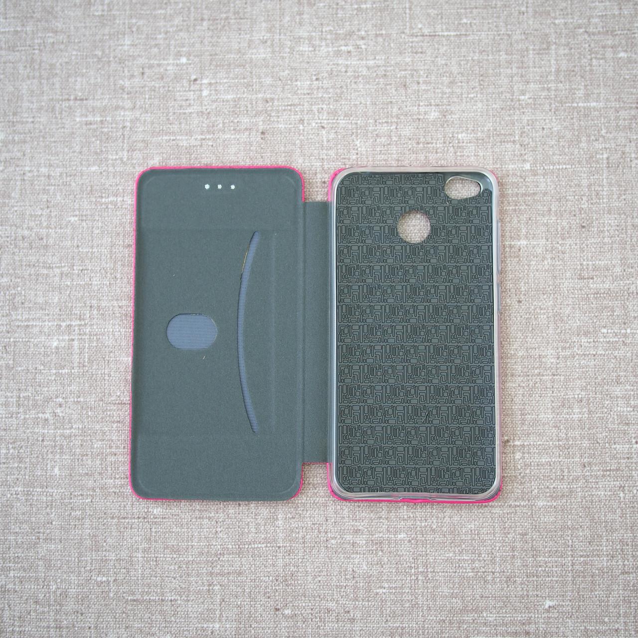 Чехол G-Case Xiaomi redmi 4x pink Redmi 4X Для телефона Розовый