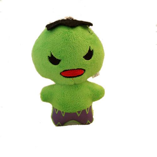 Мягкая игрушка GeekLand Халк Hulk маленькая