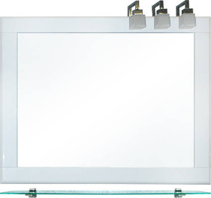 Зеркало Мойдодыр Сорренто 100х80, фото 2