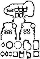 Комплект прокладок двигателя А-01 (малый)(арт.19100)
