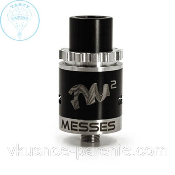 Дрип-атомайзер (дрипка) Twisted Messes 2 (клон)