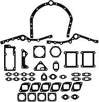 Комплект прокладок двигателя  ЯМЗ-236 (арт.19118)