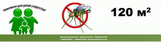 Наилучший вариант защиты от паразитов