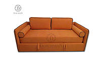 Подростковая кровать на ламелях с подъемным механизмом и ящиком для белья