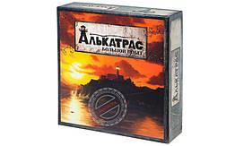 Настольная игра Алькатрас Magellan