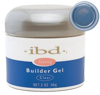 Builder Gel Clear, 95мл. - прозрачный конструирующий гель
