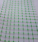 Пластикова сітка універсальна Конюшина У 12 Зелена, фото 3