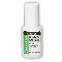 Brush-On Gel Resin, 6 г. - клей на основе смолы с кисточкой