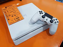 SONY PlayStation 4 Slim 500Gb White (CUH-2116A) (прошивка 4.73)