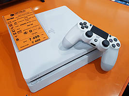 SONY PlayStation 4 Slim 500Gb White (CUH-2116A) (прошивка 4.73)