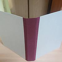 Папка спеціальна для справ архівного зберігання формат А4 обклеена крафт папером