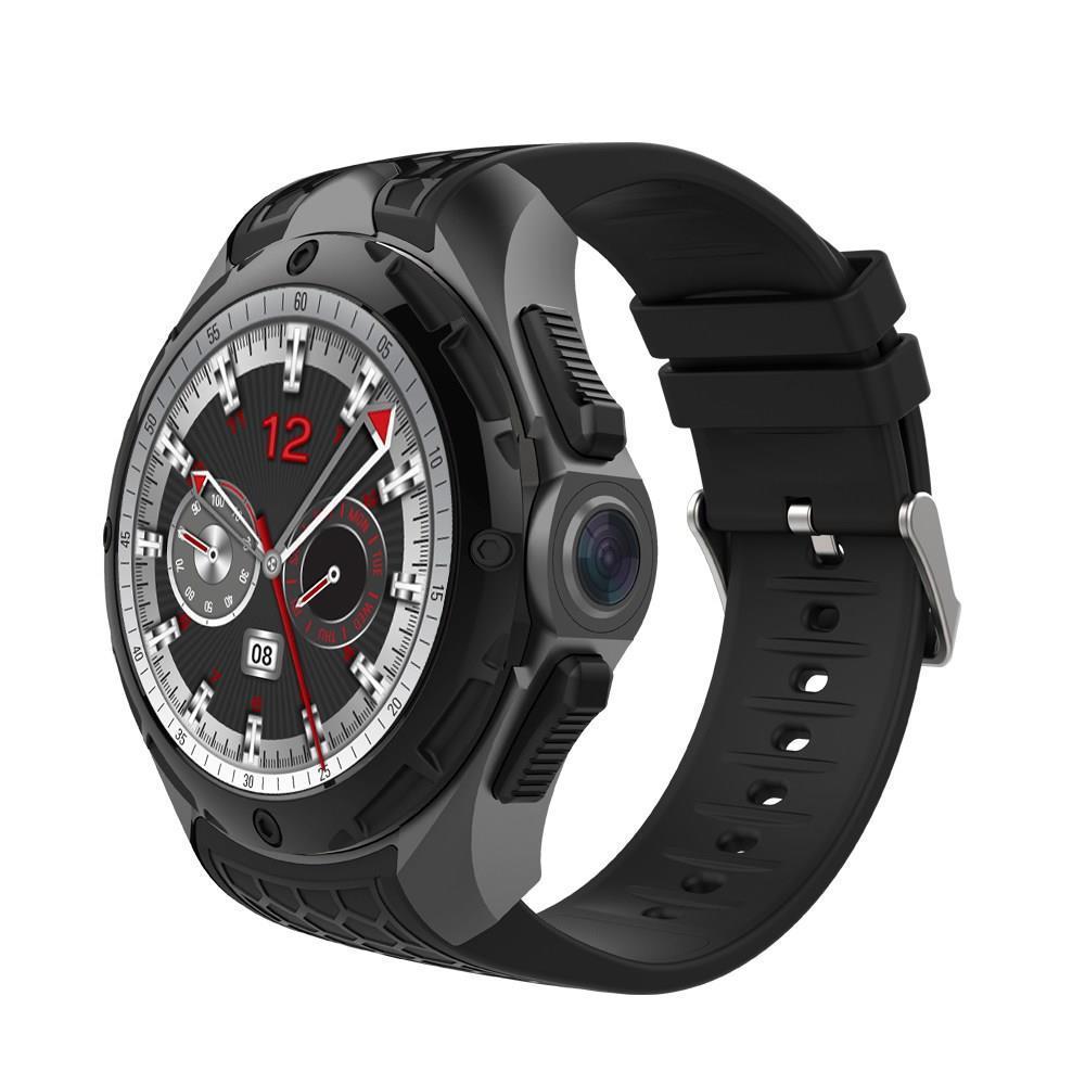 cd1dda453806 Смарт часы Allcall W2/smart watch - Bigl.ua