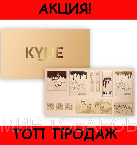 Подарочный набор косметики Kylie Jenner!Хит цена