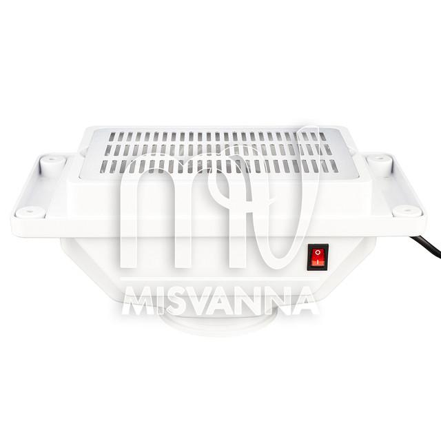 Вытяжка встраиваемая (врезная) Nail Table Draft YM-8A на 30 Вт для маникюрного стола