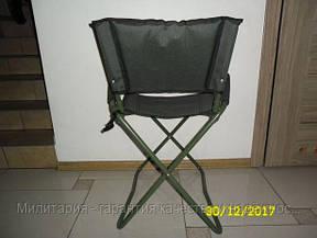 Кресло складное Elektrostatyk (нагрузка до 100 кг) (F10), фото 2