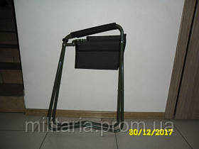 Кресло складное Elektrostatyk (нагрузка до 100 кг) (F10), фото 3