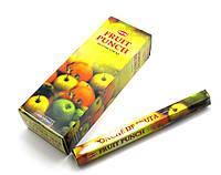 Fruit Punch (Hem)(6/уп) шестигранник аромапалочки