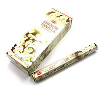 French Vanilla (Hem)(6/уп) шестигранник аромапалочки