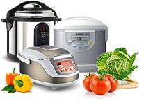 Кухонные машины и комбайны