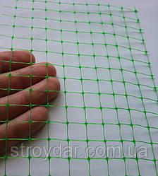 Пластиковая сетка универсальная Клевер У 12 Зеленая