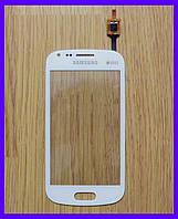 Сенсор Samsung S7580 S7582 Galaxy S Duos 2 белый