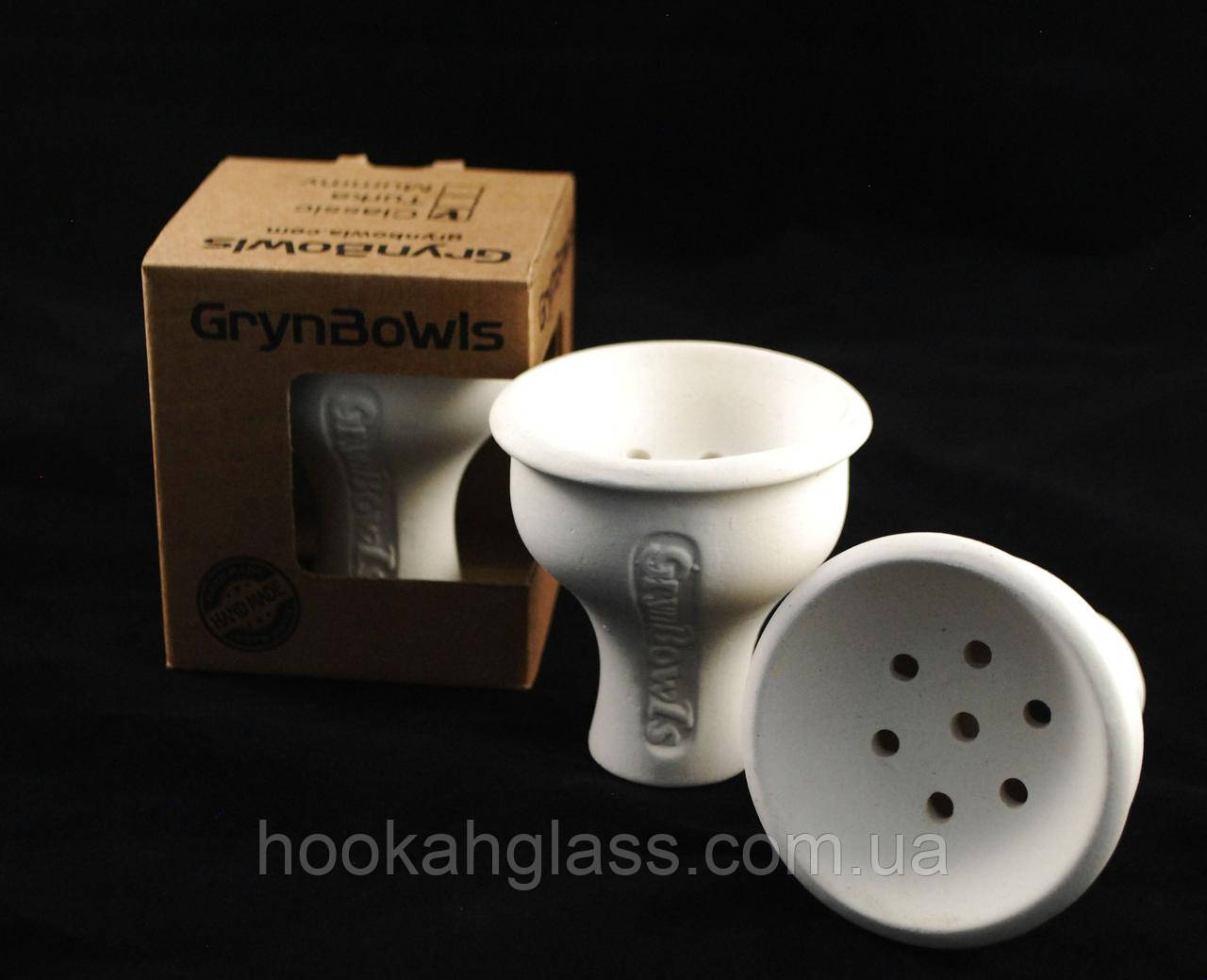 Чаша для кальяна GrynBowls Classic