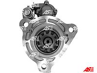 Cтартер на Renault V.I Magnum 400 (260) 12.0 см³. 5.5 кВт. 11 зубьев.  Аналог на Рено Магнум.