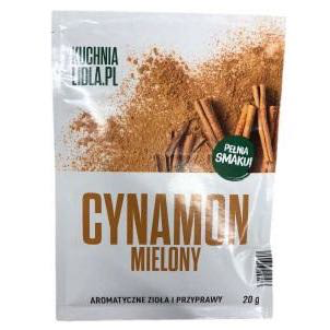 Приправа Kuchnia Lidl.PL Cynamon корица 30 г, фото 2