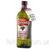 Виноградное масло Pietro Coricelli Olio di Semi di Vinacciolo 1 л