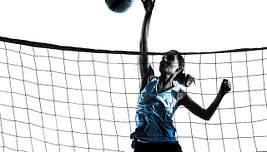 Товары для волейбола и водного поло