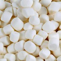 Маршмеллоу белый зефир ваниль 1,2 кг