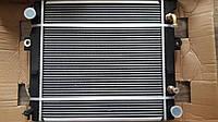 Радиатор 16420-23431-71 вилочный погрузчик Toyota, двигатель 1DZ, 2Z, 4Y, 5K