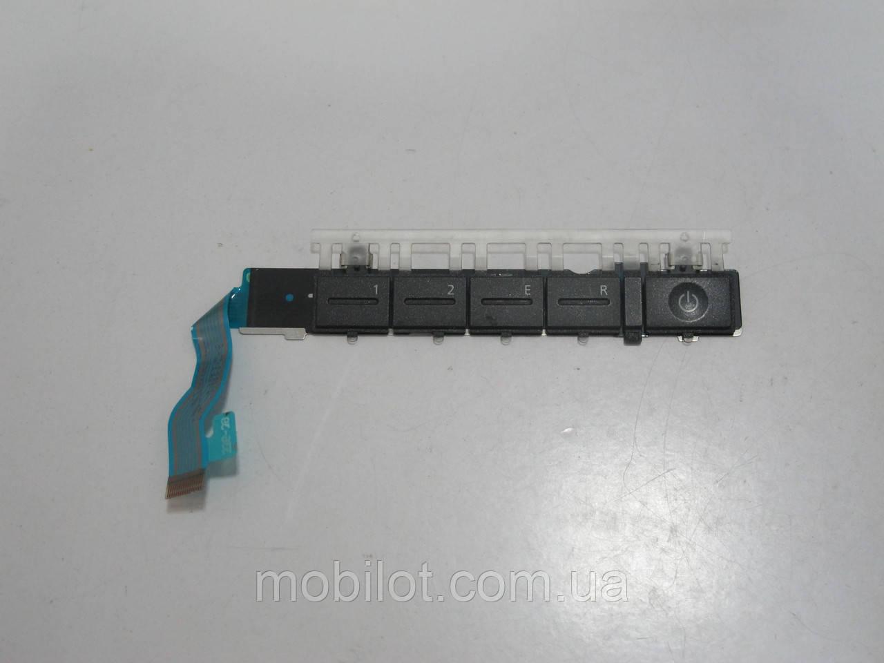 Кнопка включения Fujitsu S7110 (NZ-6907)
