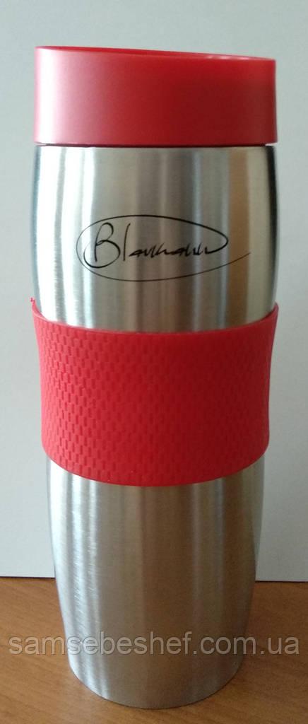 Термочашка / термокружка Blaumann 380 мл, BL-1333