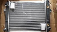 Радиатор 16410-23331-71 вилочный погрузчик Toyota, двигатель 1DZ, 2Z, 4Y, 5K