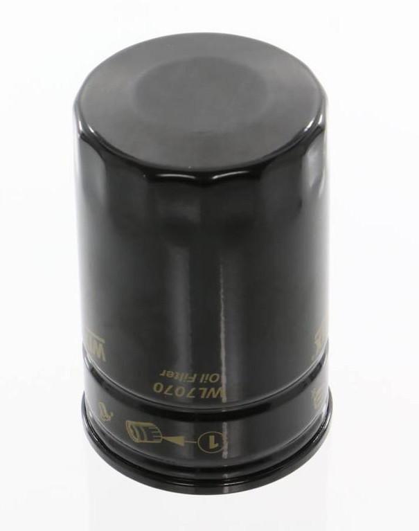 Масляный фильтр WL7070 для Audi, Seat, VW