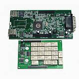2015R3 Autocom CDP+ TCS DS150 сканер мультимарочный, фото 5