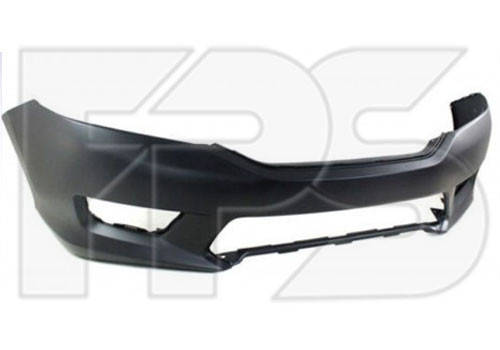 Передний бампер Honda Accord 9 (13-15) EUR, USA (FPS), фото 2