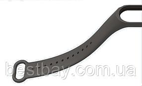 Ремешок для Фитнес-трекера Xiaomi Mi Band 3 Черный, фото 2