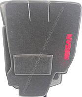 Ворсовые коврики Nissan Primera (P12) 2001-2007 VIP ЛЮКС АВТО-ВОРС