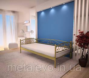 Металлическая кровать ВЕРОНА ЛЮКС, фото 2