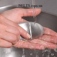 Волшебное мыло металлическое « Ликвидатор » против запаха, стальное мыло Soap Liquidator