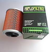 Масляный фильтр для квадроцикла СF Moto 450, X5, X8, Z8 BRP,  Can An Hiflo HF152